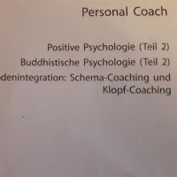 Cover - Positive Psychologie - Buddhistische Psychologie - Methodenintegration