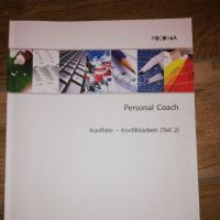 Cover - PBCO016A -Psychologischer Berater / Personal Coach  -8. Einsendeaufgabe (ESA)-
